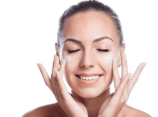 مراقبت روزانه(صبح) پوست مختلط: